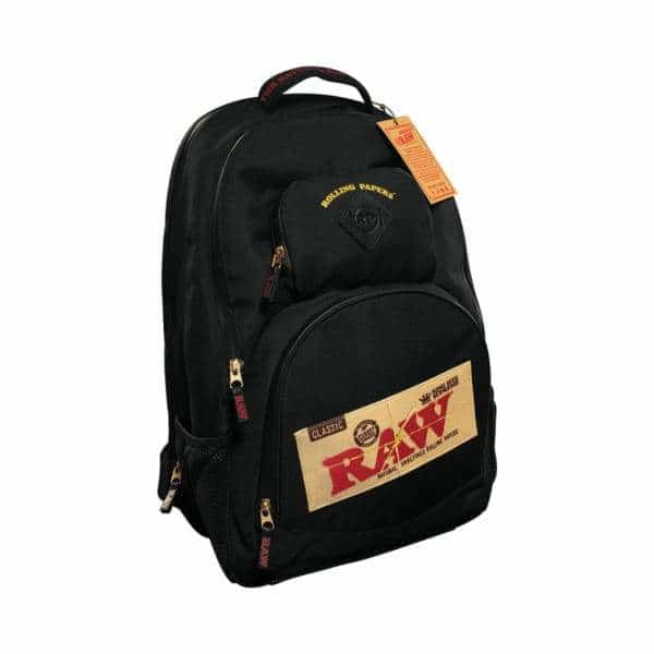 RAW Smell Proof Bakepack - BG Sales