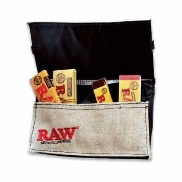 RAW Smoker's Wallet - BG Sales