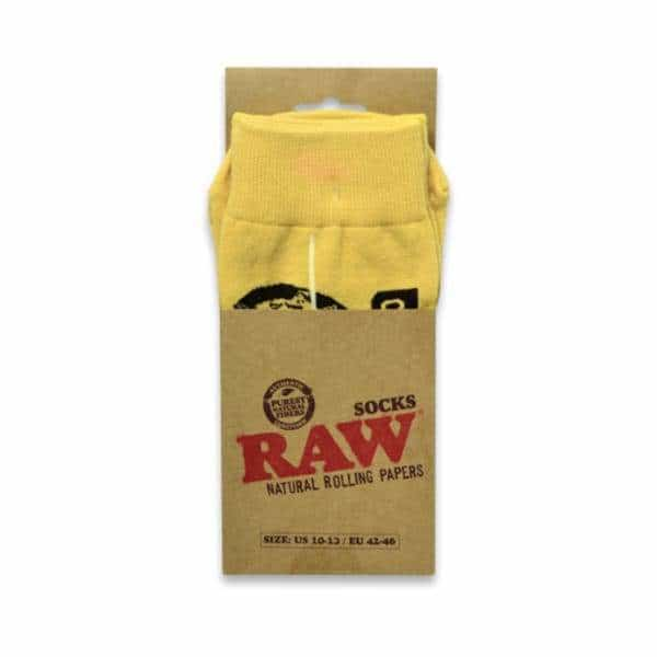 RAW Socks - BG Sales (4384525385860)
