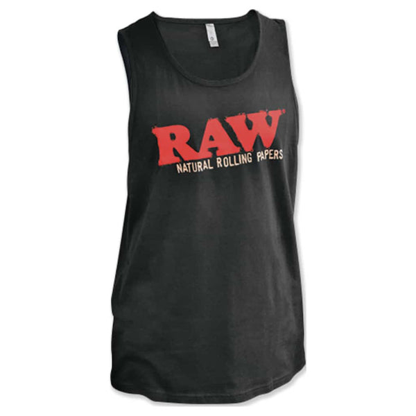 RAW Tank Top - BG Sales