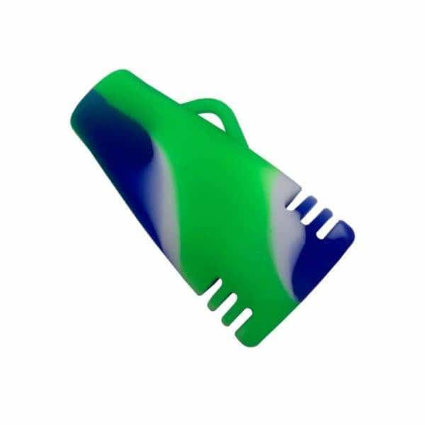 Silicone 1 Hitter Pipe | bg-sales-1.