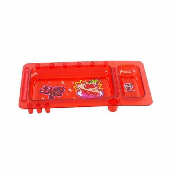Skunk Brand Cherry Pie Rolling Tray | bg-sales-1.