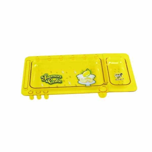 Skunk Brand Lemon Pie Rolling Tray - BG Sales (4058502660178)