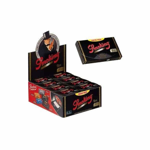 Smoking Brand Deluxe 300 Paper - BG Sales (4032776437842)