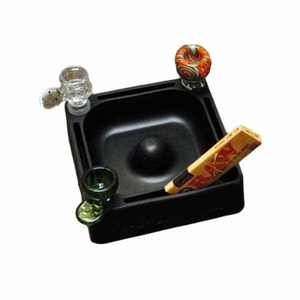 Tap Dat Ash Silicone Ashtray | bg-sales-1.