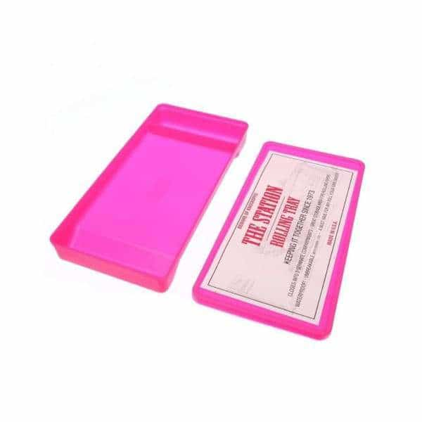 The Station Rolling Tray - Pink | bg-sales-1.