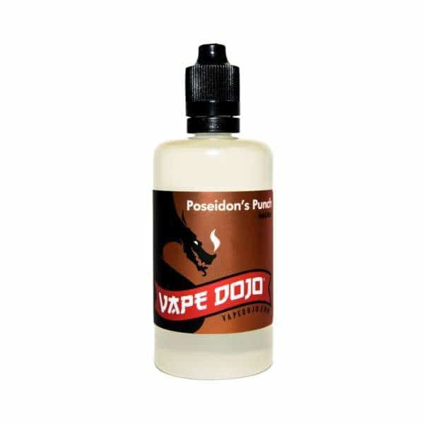 Vape Dojo Poseidon's Punch - 120ml | bg-sales-1.