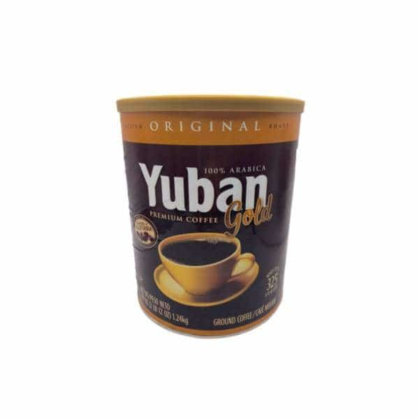 XL Yuban Coffee Stash Can - BG Sales (4268728877138)