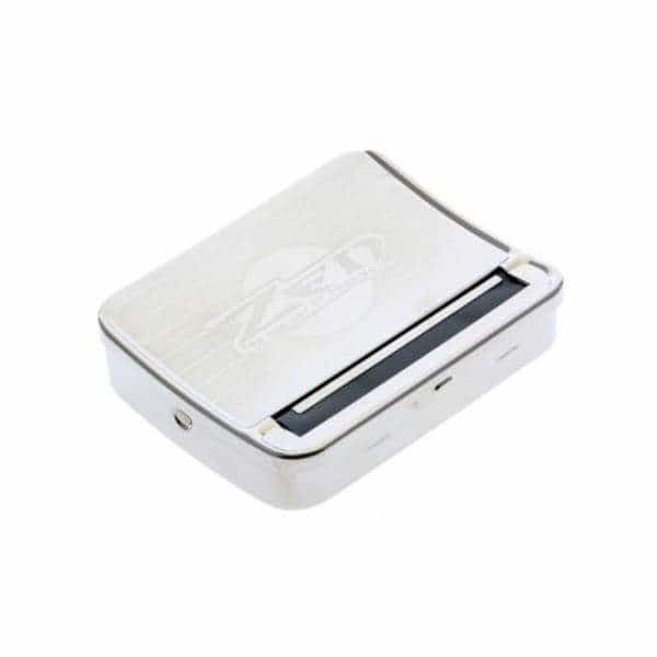 Zen 79mm Metal Auto Rolling Box - BG Sales (4090426163282)