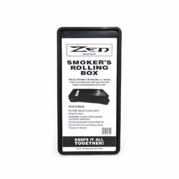Zen Smoker's Rolling Box | bg-sales-1.