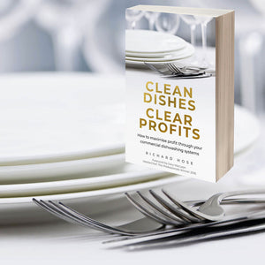 CLEAN DISHES CLEAR PROFITS