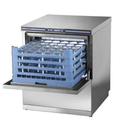 Comenda PROglass 4 - FC3E Under Counter Professional Cabinet Glass Washer