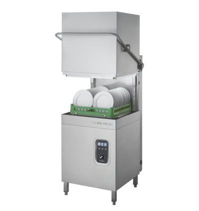 Commercial Dishwasher, Pass Through/Hood Type Comenda Prohood 6 (LC1200)