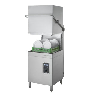 Commercial Dishwasher UK, Pass Through/Hood Type Comenda Prohood 2 (LC900)