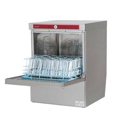 Hobart BAR AID 500(s) Under Counter Cabinet Glass washer