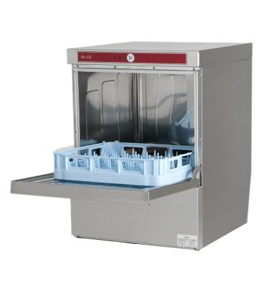 *Discontinued* Hobart BAR AID 800(s) Under Counter Front Loading Dishwasher BarAid 800(s)