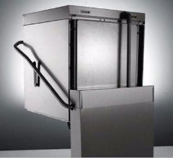 *Discontinued* Hobart BarAid 900(s) Commercial Hood Type Dishwasher