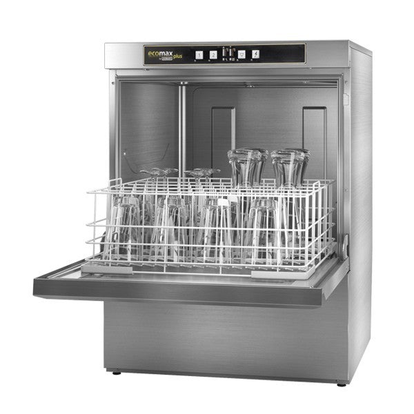 Hobart Ecomax Plus G503 & G503S Glass washer *DISCONTINUED*