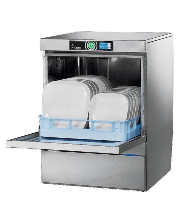 Hobart PROFI FX(S)-10A Premier Under Counter Commercial Dishwasher
