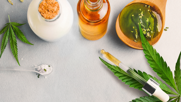 Inside Out: Why CBD Tinctures Should Be a Part of Your Natural Skincare Routine