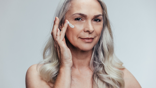 CBD: The Anti-Aging Wrinkle Reducer You Need in Your Skin Care