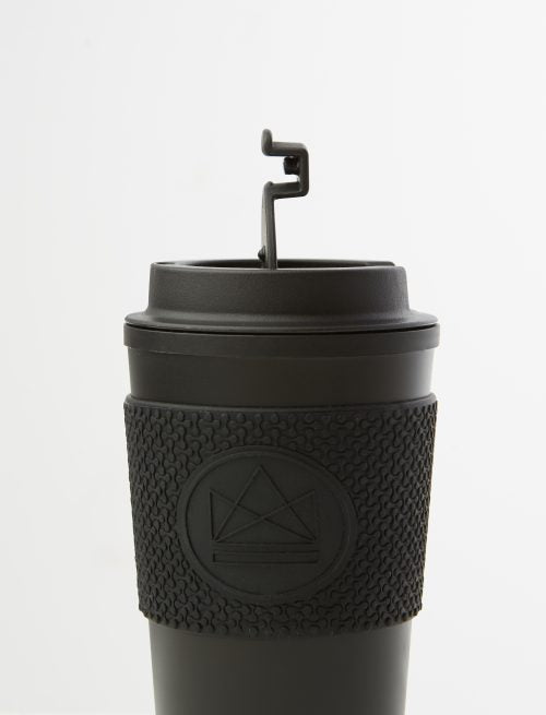 Neon Kactus Double Walled Coffee Cup – Rock Star 16oz