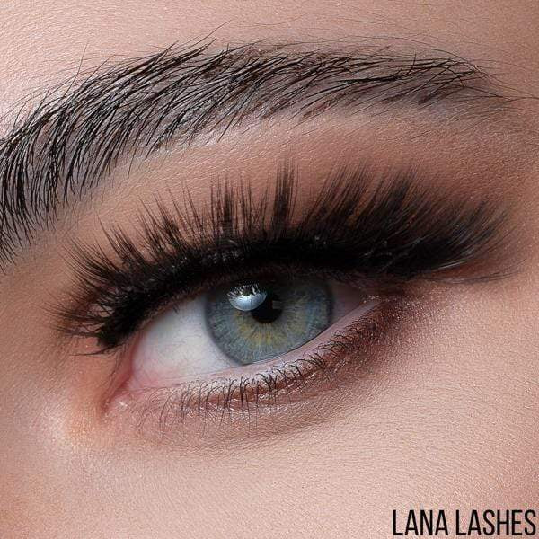 "Magnetic SL 200001130 Magnetic Eyeliner + ""Lana"" lashes kit"