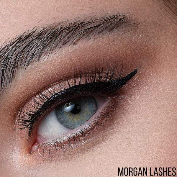Magnetic SL 200001130 Morgan lashes - Eyeliner Kit
