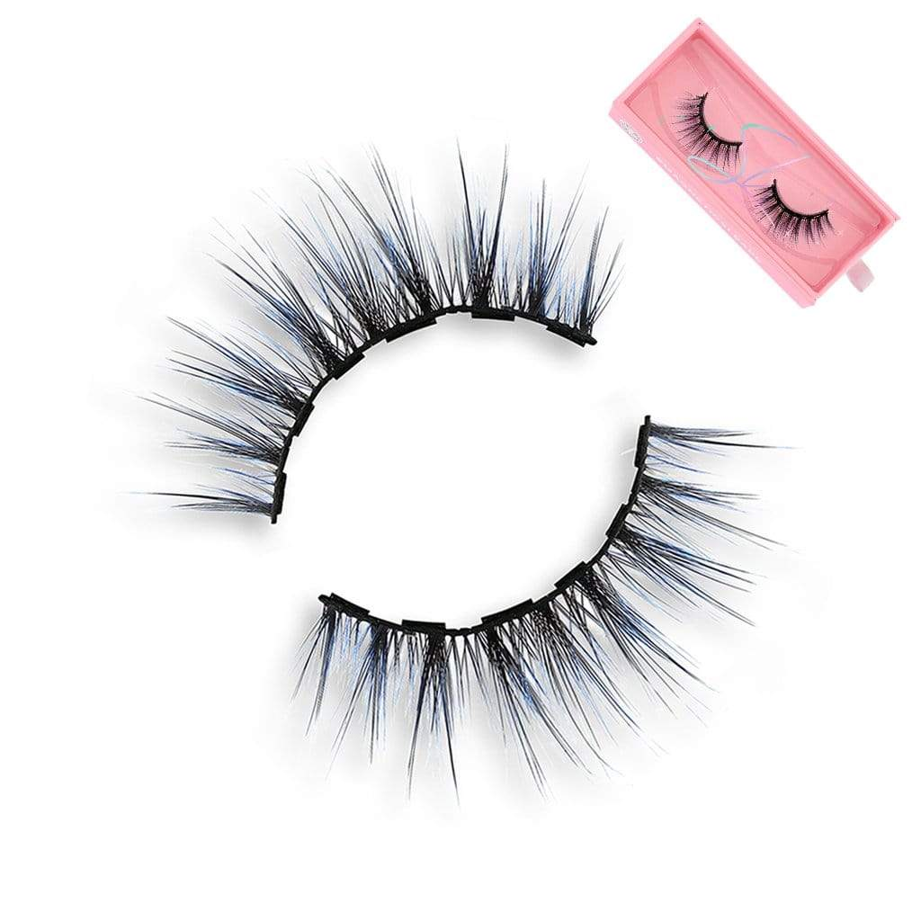 Magnetic SL CRYSTAL LASHES