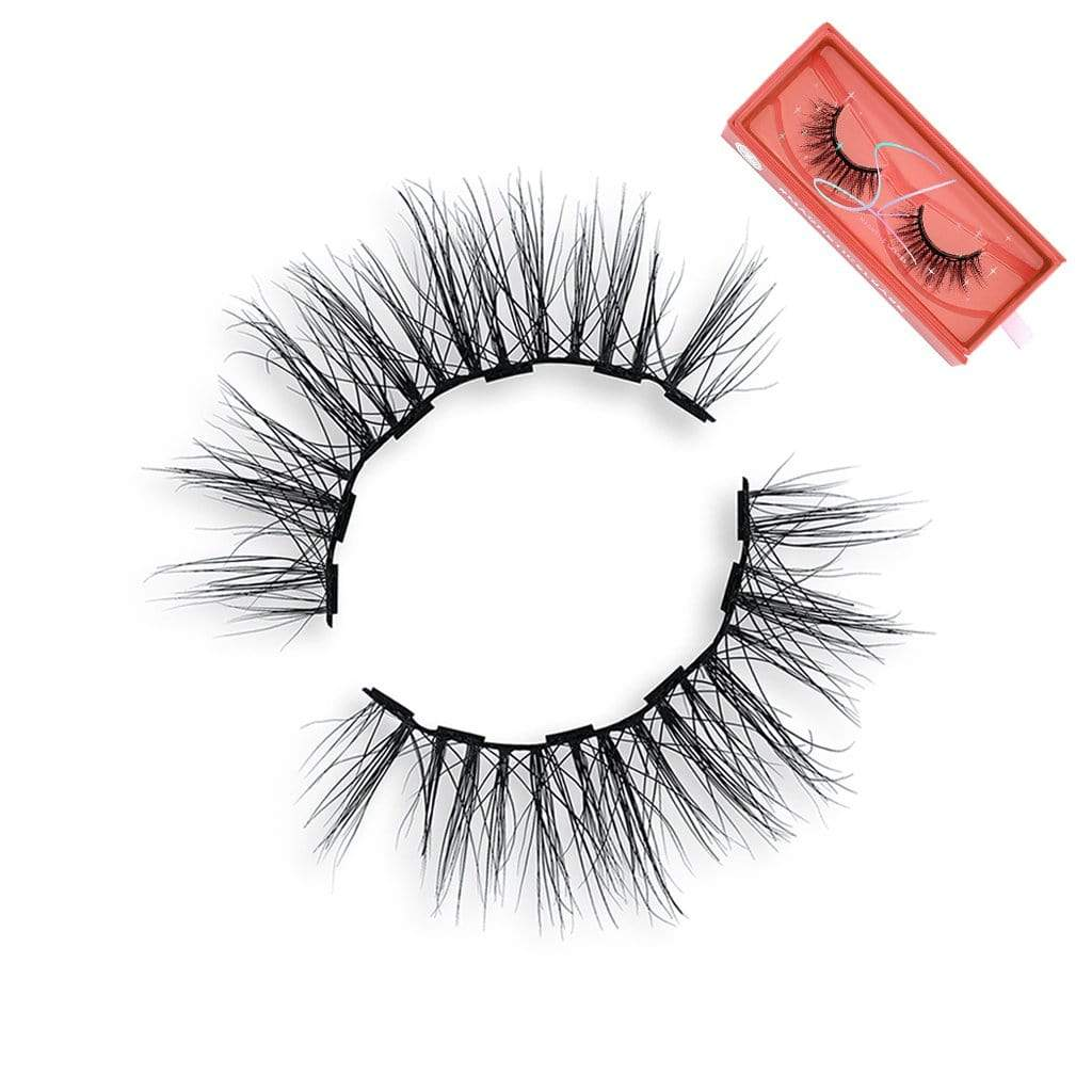 Magnetic SL LEONA LASHES
