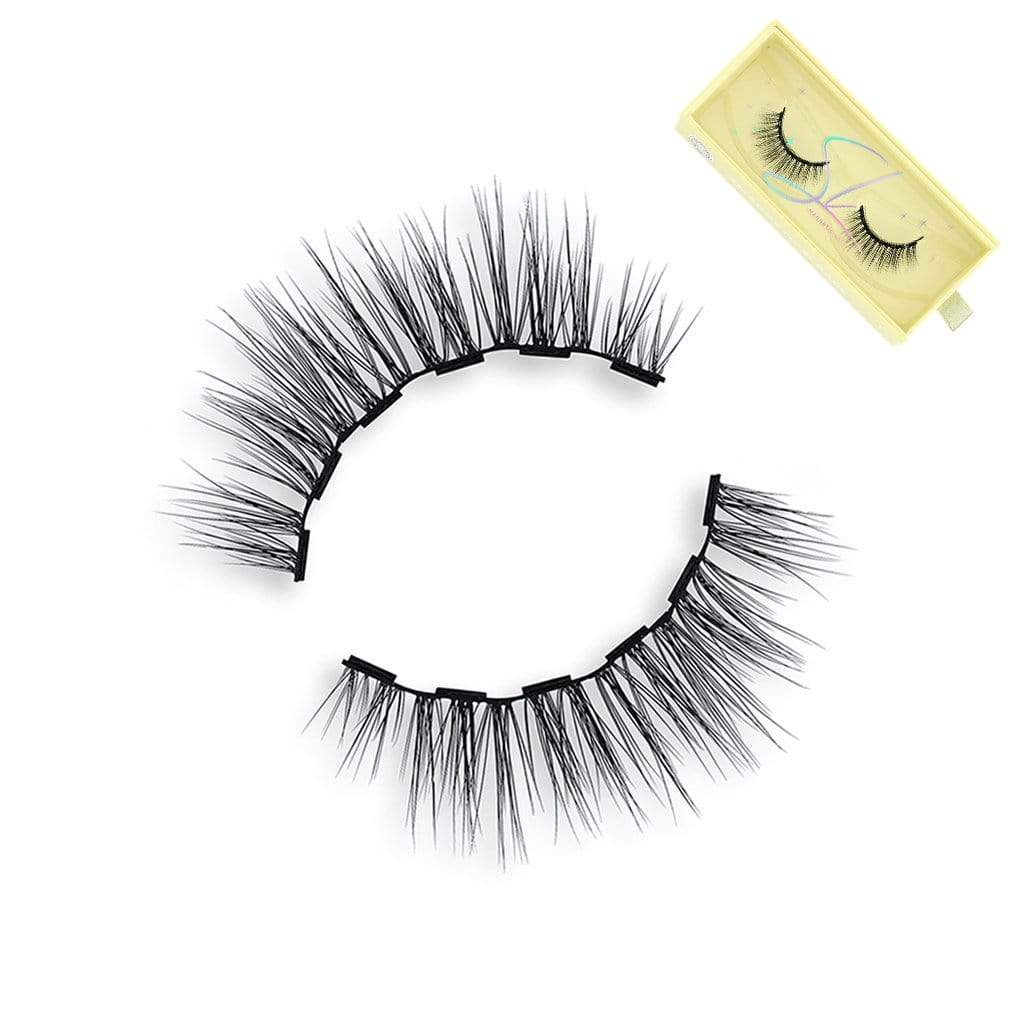 Magnetic SL LILY LASHES