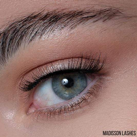 Magnetic SL Madisson lashes - 2 magnets