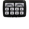 Madisson lashes PLUS - 3 magnets