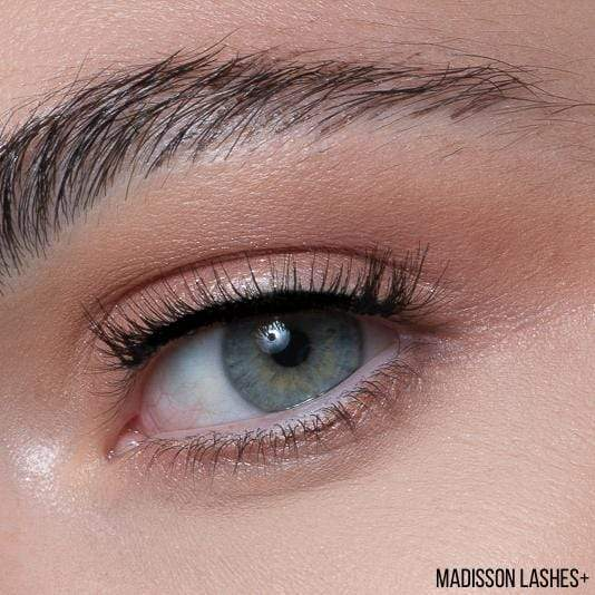 Magnetic SL Madisson lashes PLUS - 3 magnets