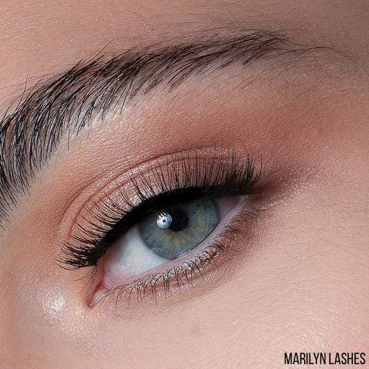 Magnetic SL Marilyn lashes - 2 magnets