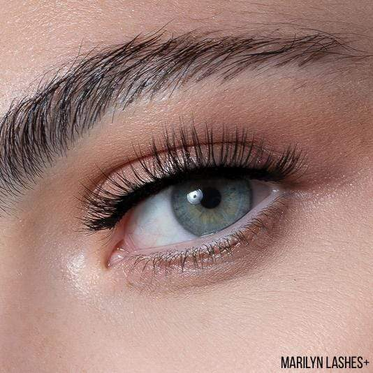 Magnetic SL Marilyn lashes PLUS - 3 magnets