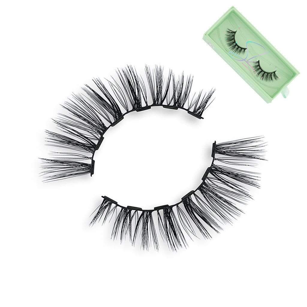 Magnetic SL MONA LASHES