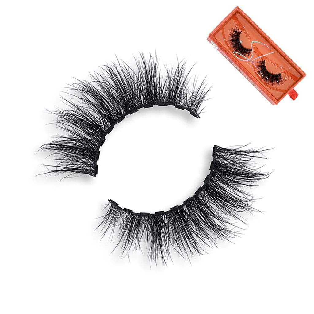 Magnetic SL SHEERAZ LASHES