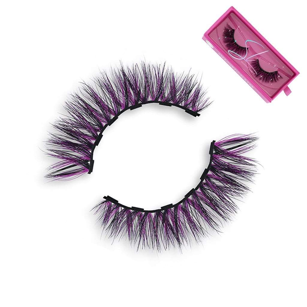 Magnetic SL SHEILA LASHES