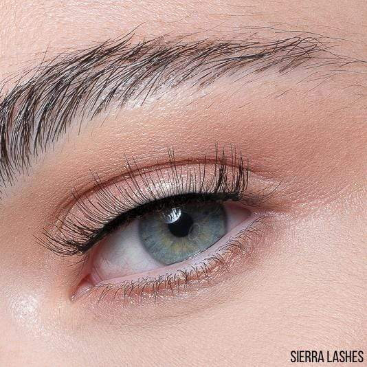 Magnetic SL Sierra lashes - 2 magnets