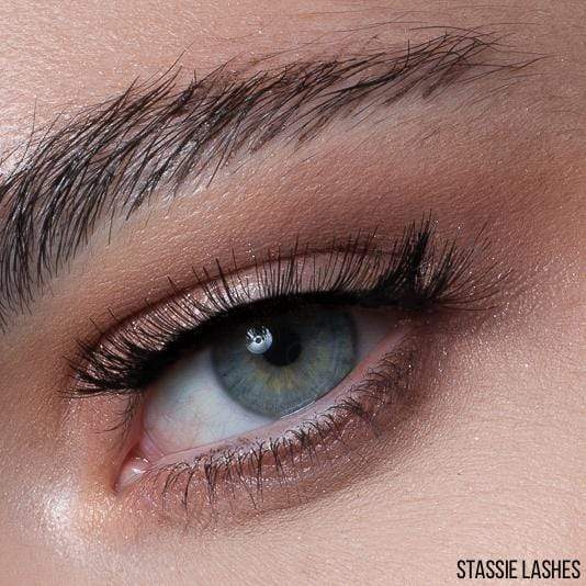 Magnetic SL Stassie lashes - 2 magnets