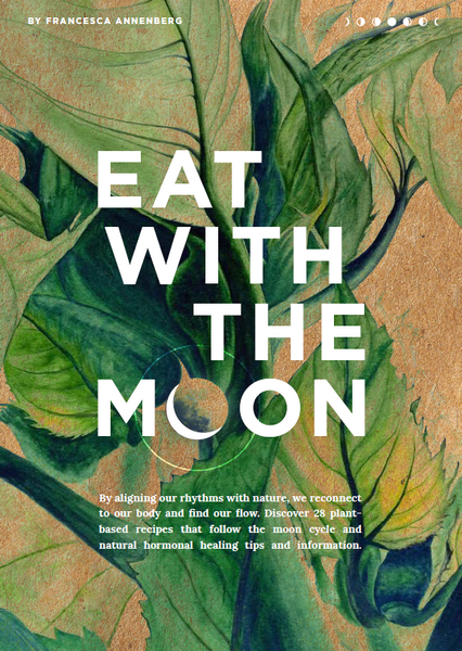 Eat With The Moon