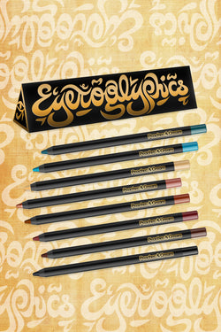 Eyeroglyphics Set