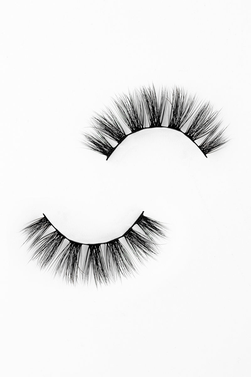 No.30 Faux Mink Lashes