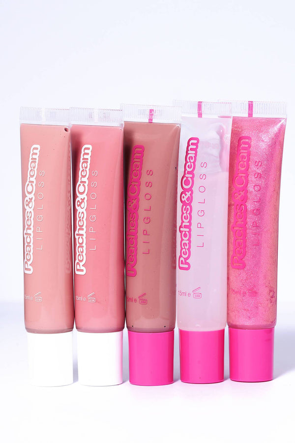 Pick Any 5 Lip Glosses