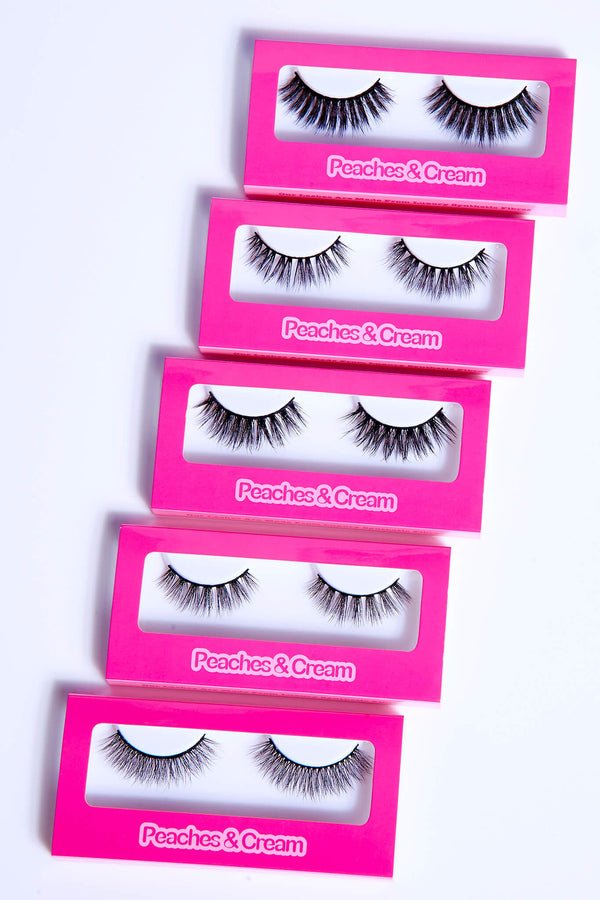 Pick Any 5 Lashes