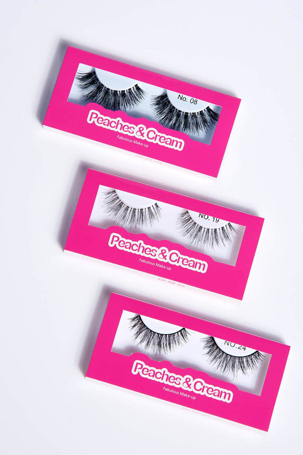 Pick Any 3 Lashes