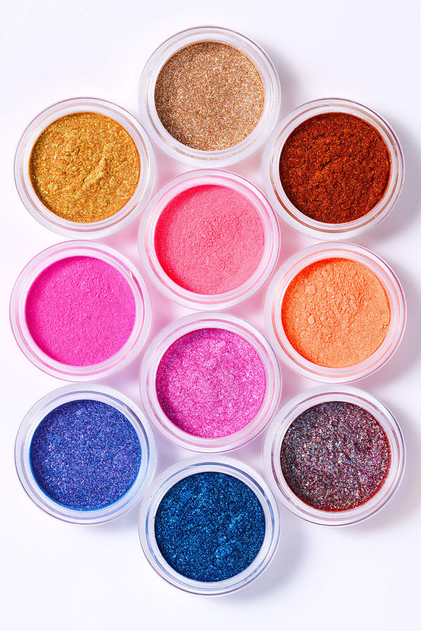 Pick Any 10 Pigments