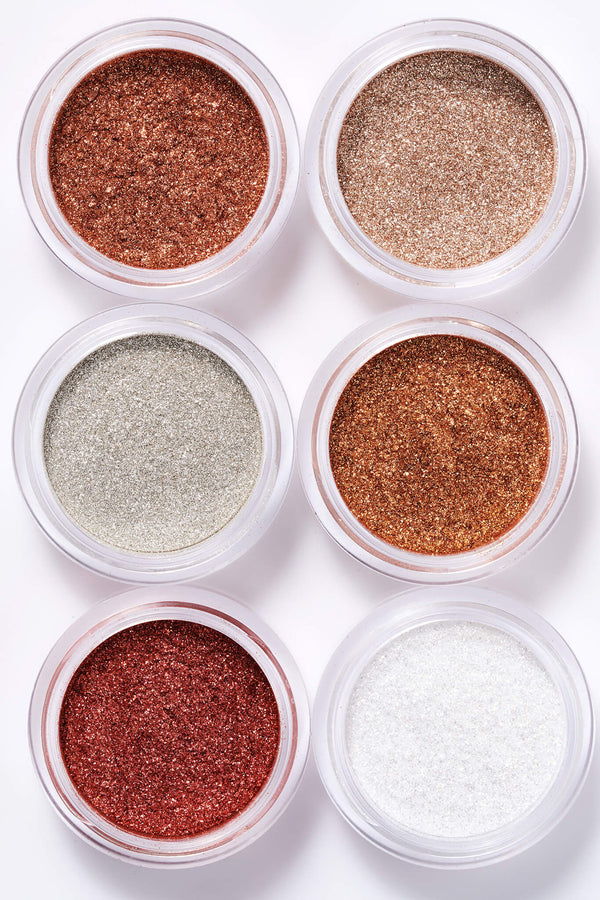 Pick 6 Pigments (Selected Shades)