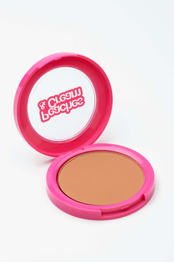 Matte Bronzing Powder Light/Medium